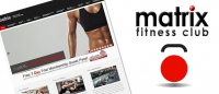 Matrix Fitness Club