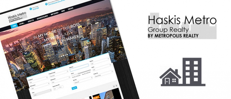 Haskis Metro Group