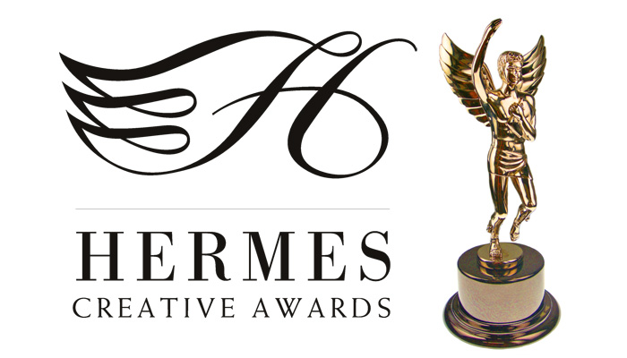 Hermes Gold Award1