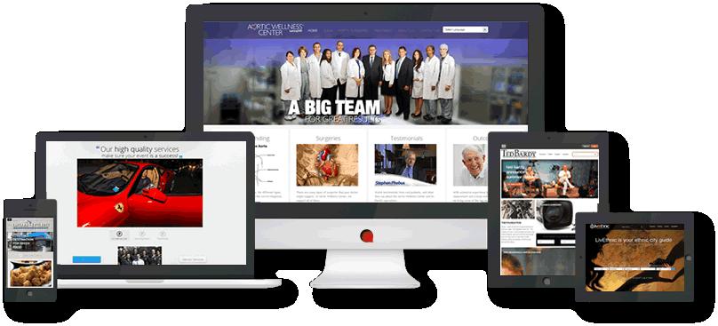 b6d202942190 New York Astoria Queens Website Web Design and SEO Company