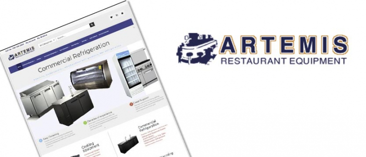 Artemis Restaurant Equipment