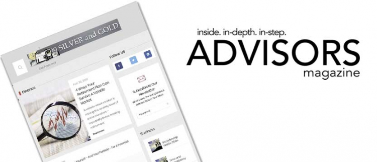 Advisors Magazine