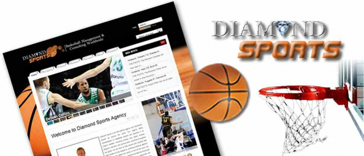 Diamonds Sports Agency